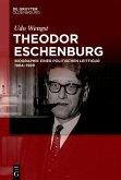 Theodor Eschenburg (eBook, PDF)