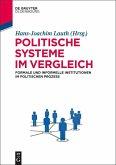 Politische Systeme im Vergleich (eBook, ePUB)