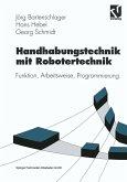Handhabungstechnik mit Robotertechnik (eBook, PDF)