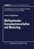 Multioptionales Konsumentenverhalten und Marketing (eBook, PDF)