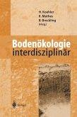 Bodenökologie interdisziplinär (eBook, PDF)