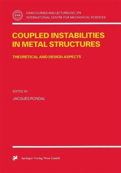 Coupled Instabilities in Metal Structures (eBook, PDF)