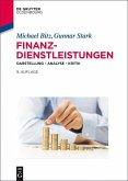 Finanzdienstleistungen (eBook, PDF)