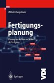Fertigungsplanung (eBook, PDF)