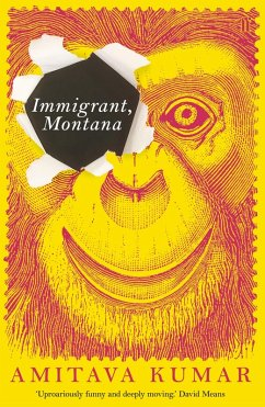 Immigrant, Montana (eBook, ePUB) - Kumar, Amitava