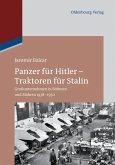 Panzer für Hitler - Traktoren für Stalin (eBook, ePUB)