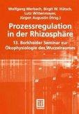 Prozessregulation in der Rhizosphare (eBook, PDF)