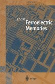 Ferroelectric Memories (eBook, PDF)