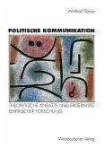 Politische Kommunikation (eBook, PDF)