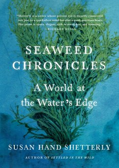 Seaweed Chronicles (eBook, ePUB)