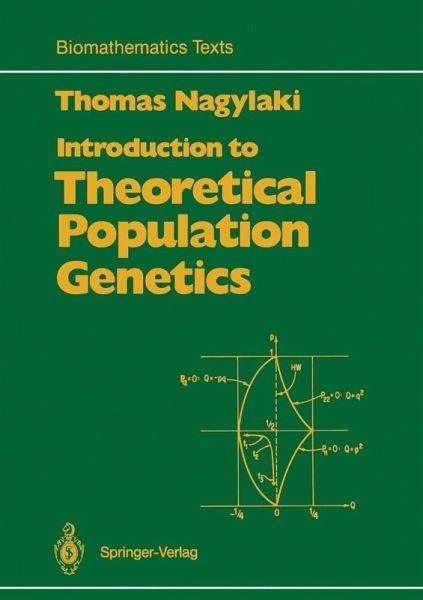 Population Genetics Ebook