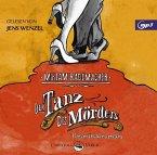 Der Tanz des Mörders, 1 MP3-CD