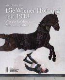Die Wiener Hofburg seit 1918