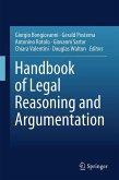 Handbook of Legal Reasoning and Argumentation (eBook, PDF)