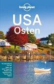 Lonely Planet Reiseführer USA Osten (eBook, PDF)