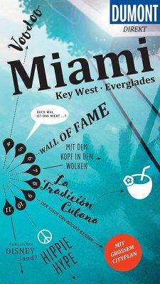 DuMont direkt Reiseführer Miami (eBook, PDF) - Moll, Sebastian