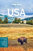 Lonely Planet Reiseführer USA (eBook, PDF)