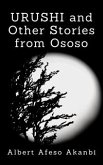 URUSHI and Other Stories from Ososo (eBook, ePUB)