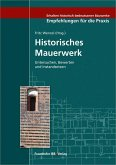 Historisches Mauerwerk.