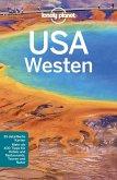 Lonely Planet Reiseführer USA Westen (eBook, ePUB)