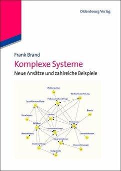 Komplexe Systeme (eBook, PDF) - Brand, Frank