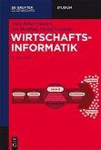 Wirtschaftsinformatik (eBook, ePUB)