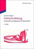 Politische Bildung (eBook, PDF)