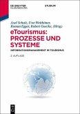 eTourismus: Prozesse und Systeme (eBook, PDF)