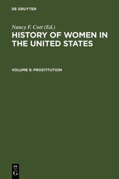 History of Women in the United States 9. Prostitution (eBook, PDF)