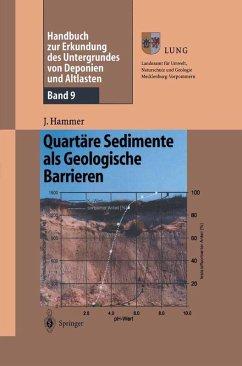 Handbuch zur Erkundung des Untergrundes von Deponien und Altlasten (eBook, PDF) - Hammer, Jörg