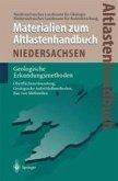 Altlastenhandbuch des Landes Niedersachsen. Materialienband (eBook, PDF)