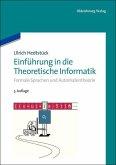 Einführung in die Theoretische Informatik (eBook, PDF)