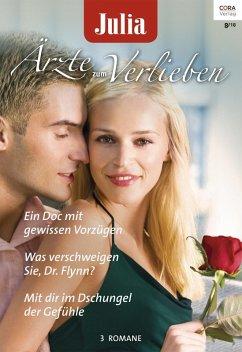 Julia Ärzte zum Verlieben Band 115 (eBook, ePUB)