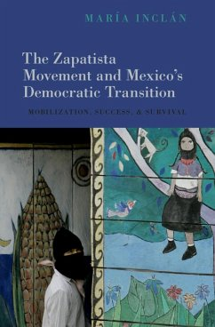 The Zapatista Movement and Mexico´s Democratic ...