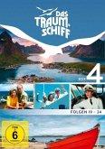 Das Traumschiff 4 DVD-Box