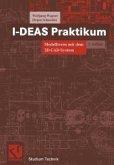 I-DEAS Praktikum (eBook, PDF)