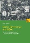 Global Governance und NGOs (eBook, PDF)
