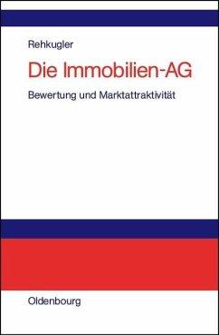 Die Immobilien-AG (eBook, PDF)