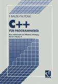 C++ für Programmierer (eBook, PDF)