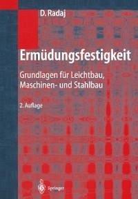 Ermüdungsfestigkeit (eBook, PDF) - Radaj, Dieter