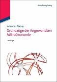 Grundzüge der Angewandten Mikroökonomie (eBook, PDF)