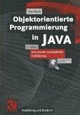 Objektorientierte Programmierung in JAVA (eBook, PDF)