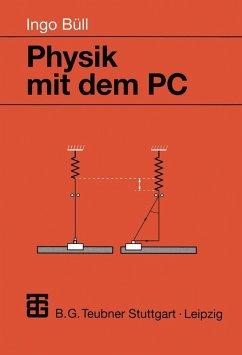 Physik mit dem PC (eBook, PDF)