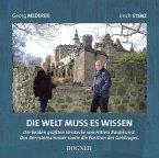 DIE WELT MUSS ES WISSEN (eBook, PDF)