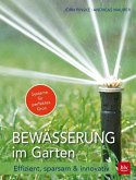 Bewässerung im Garten (Mängelexemplar)
