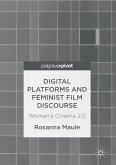 Digital Platforms and Feminist Film Discourse (eBook, PDF)