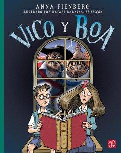 Vico y Boa (eBook, ePUB)