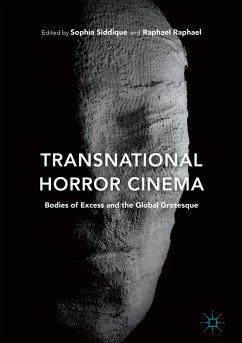 Transnational Horror Cinema (eBook, PDF)