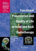Functional Preservation and Quality of Life in Head and Neck Radiotherapy (eBook, PDF)