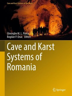 Cave and Karst Systems of Romania (eBook, PDF)